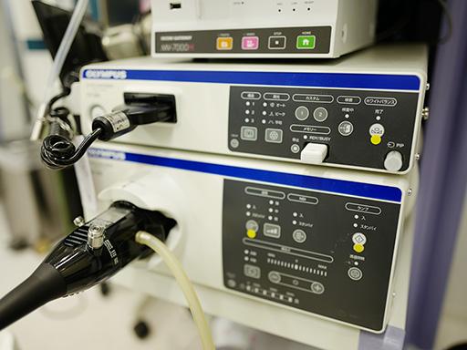 下部消化管内視鏡検査イメージ